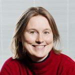 Cecily Morrison, MSR Cambridge