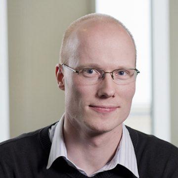 Portrait of Sebastian Nowozin