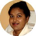 Kavita Krishnaswamy