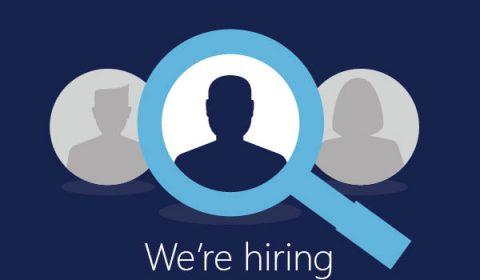 Career; hiring