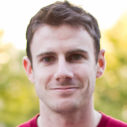 Portrait of Daniel McDuff