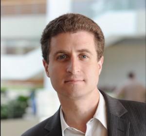 Portrait of Jesse Shapiro
