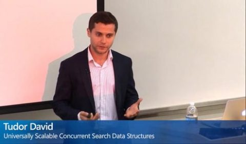 Universally Scalable Concurrent Search Data Structures