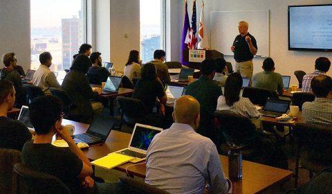 NSF Big Data Innovation Hubs collaboration