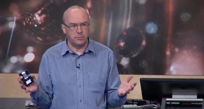 Keynote: Model-Based Machine Learning