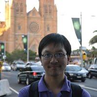 Portrait of Bo Dai