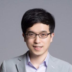 Portrait of Che-Yu Liu