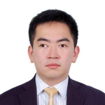Portrait of Da Tang