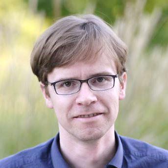 Portrait of Dan Bohus