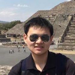 Portrait of Dimon Du