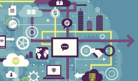 Image associated with Summer Institute unpacks the future of IoT