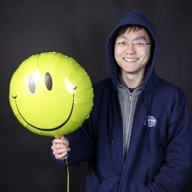 Portrait of Ji He