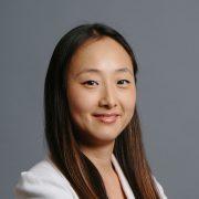 Portrait of Jina Suh