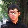 Portrait of Baolin Peng