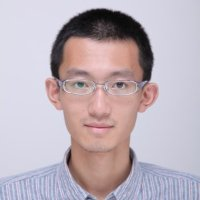 Portrait of Tengyu Ma