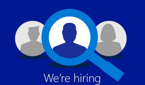 Image associated with We're seeking Networking & Distributed Systems Research Engineers