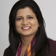 Portrait of Ritika Kapadia