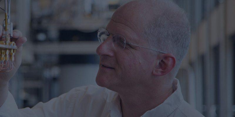 Microsoft Quantum – Copenhagen