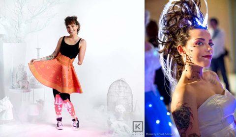 Hacking The Runway: Exploring Fashion Technology & Haute Tech Couture