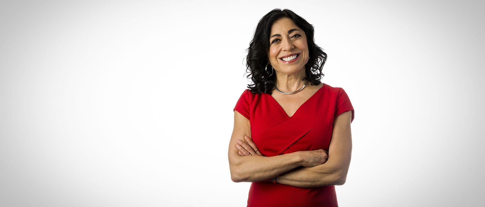 Jennifer Chayes, Distinguished Scientist and Managing Director, Microsoft Research New England & New York City