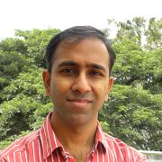 Portrait of Prateek Jain