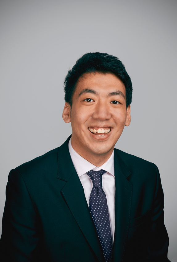 Will Wang At Microsoft Research