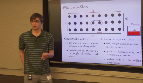 Universal Fault-Tolerant Computing with Bacon-Shor Codes