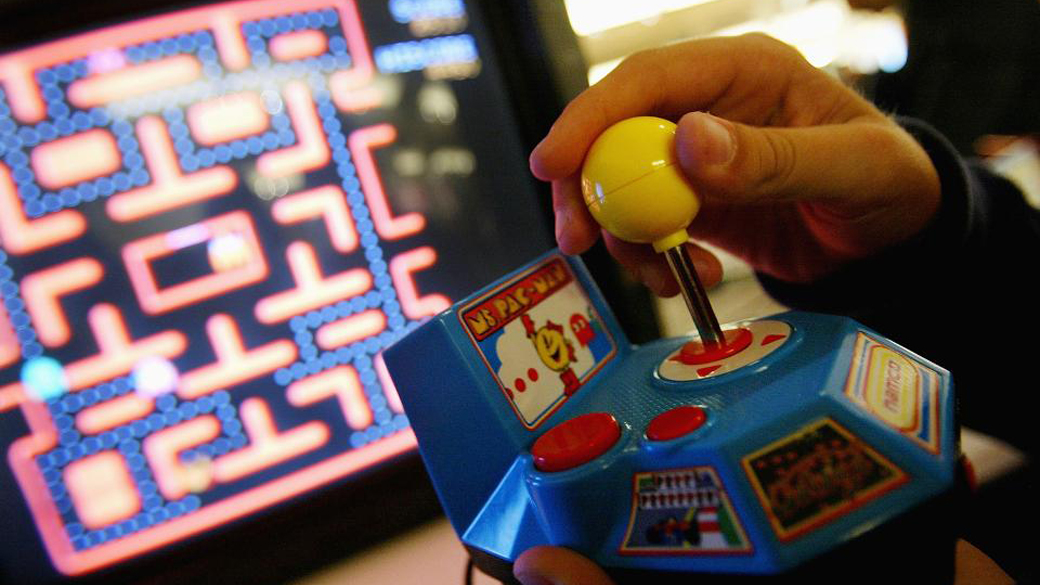 Microsoft Researchers Developed An AI That Got A Perfect Score On 'Ms. Pac-Man'