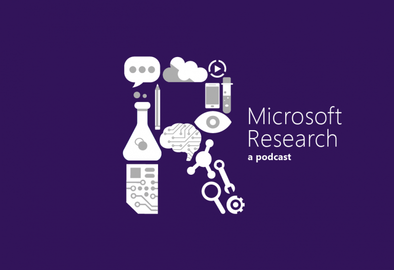 Subscribe to the NEW Microsoft Research Podcast