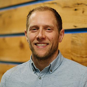 Portrait of Lucas Joppa