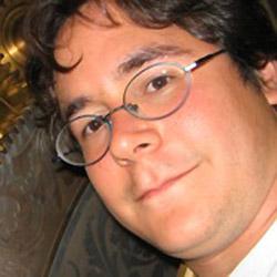 Portrait of Luis Ceze