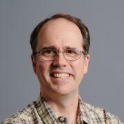 Portrait of Chris Meek