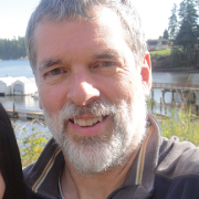 Portrait of Paul Johns