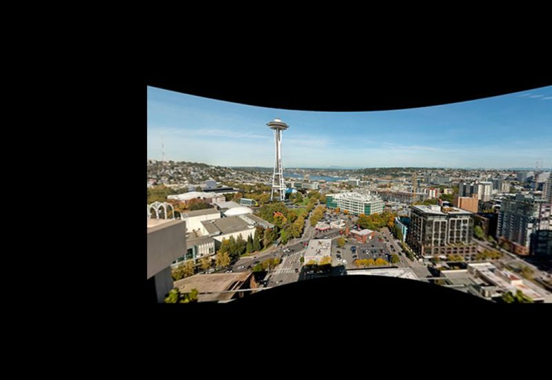 The Seattle Gigapixel ArtZoom