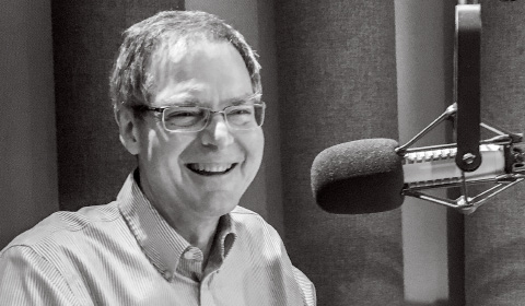 Image associated with Podcast: How Programming Languages Quietly Run the World with Dr. Ben Zorn