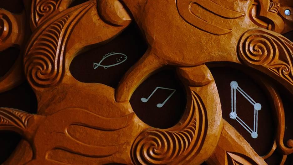 Maori language support