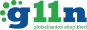 G11n Inc logo