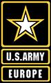 U.S. Army Europe logo