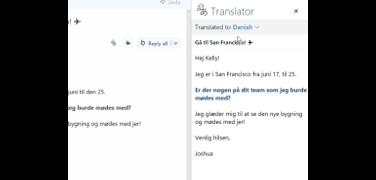 Try Microsoft Translator for free - Microsoft Translator for