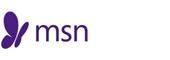 Microsoft Network logo