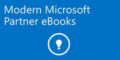 Download the modern Microsoft partner eBooks