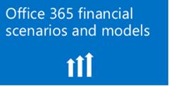 Office 365 financial scenarios