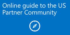 US Partner Community online guide
