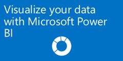 Microsoft Power BI website