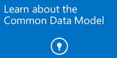 common-data-model