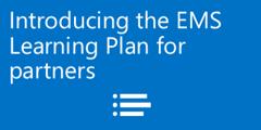 ems-learning-plan