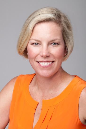 Liz Keyser, FastTrack for Windows project manager