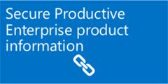 Secure Product Enterprise product information