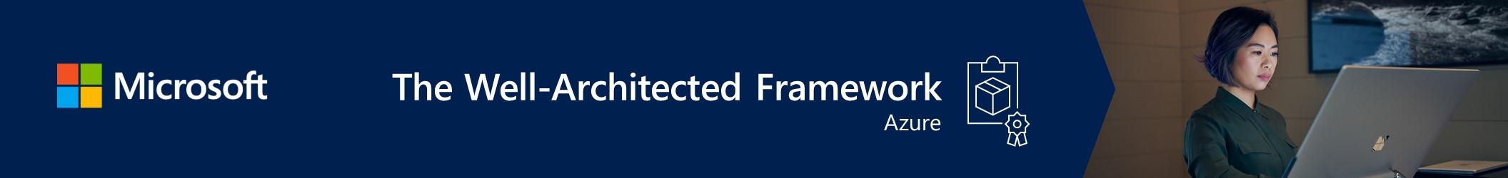 Azure's Well-Architected Framework | Pillar 1: Cost Optimization