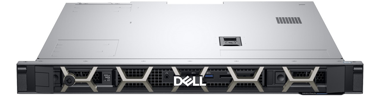 Image of the Dell Precision 3930 Rack.